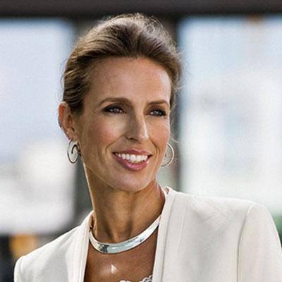 Kirsten Stendevad